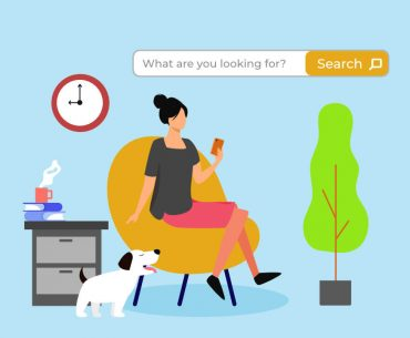 ecommerce search strategy