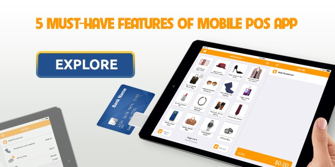Magento mobile POS | M-commerce tips and tutorials