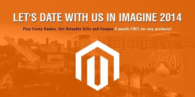 Magento Imagine 2014 | M-commerce tips and tutorials