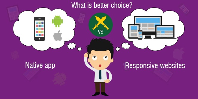 native-mobile-app-vs-responsive-website-which-one-is-better-choice