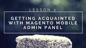 magento mobile app builder tutorial