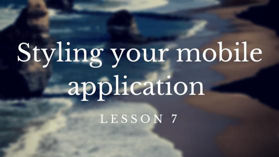 magento mobile app, mobile app builder, magento mobile shopping app