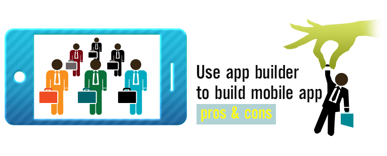 Pros and cons of using mobile app builder to build mobile shopping pros and cons of using mobile app builder to build mobile shopping apps solutioingenieria Image collections