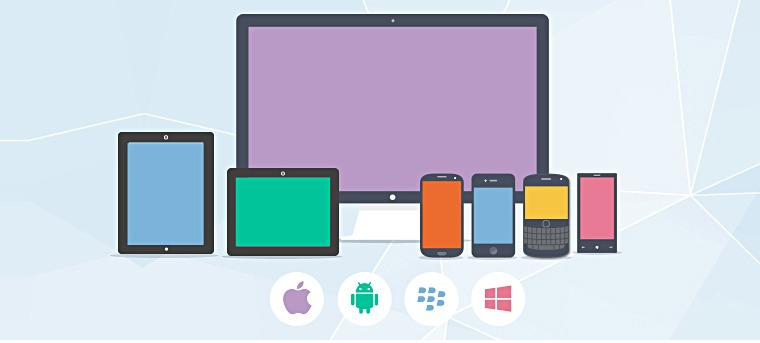 mobile shopping apps platform - ios-android-blackberry-windows-developers