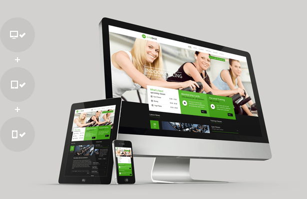 Magento responsive website and Magento mobile app