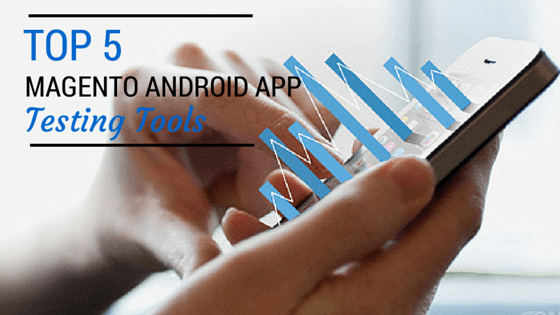 Magento Android App