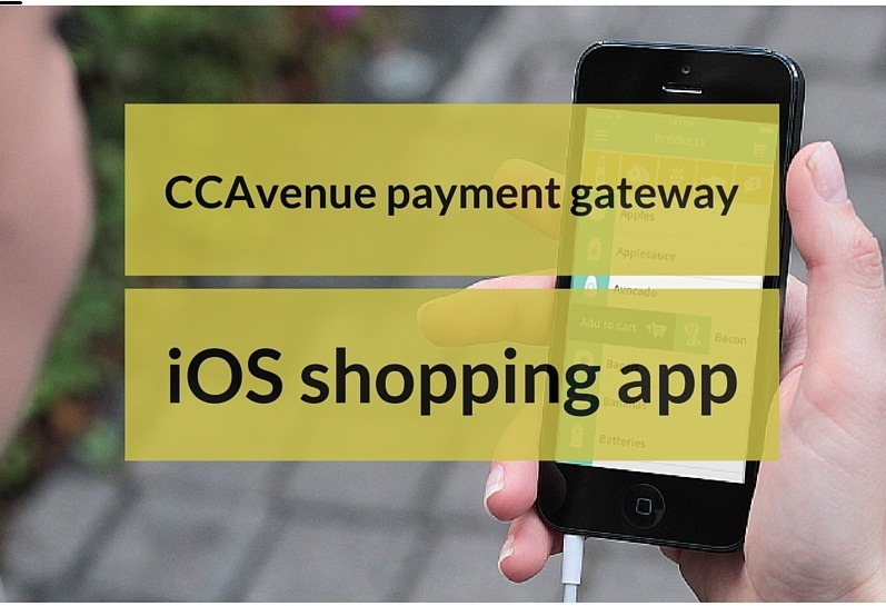 CCAvenue payment solution
