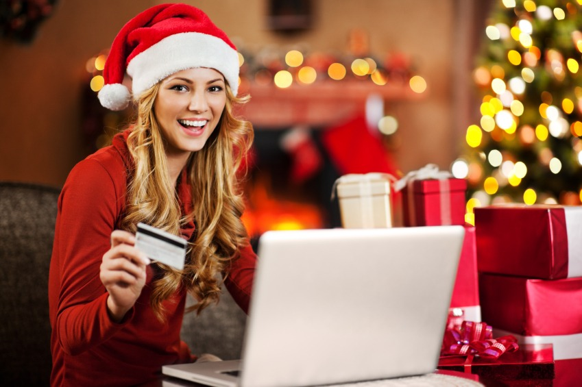 christmas best mobile shopping app
