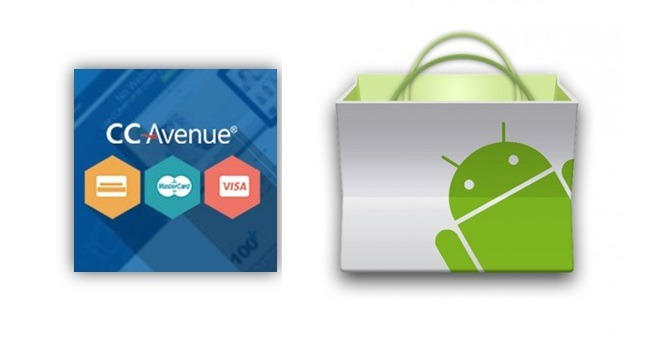 CCAvenue payment solution for android shopping app
