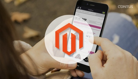 Magento native mobile app