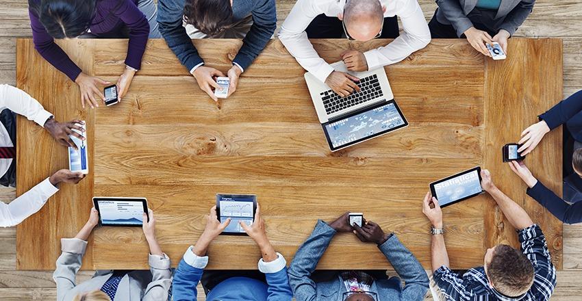 Mobile app builder companies