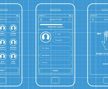 mobile UX design mistakes