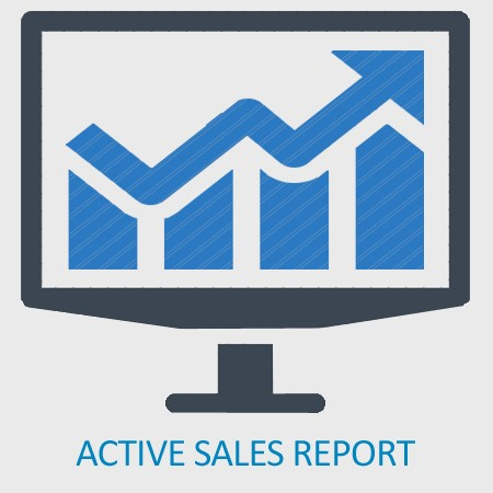 Magento sales report extension