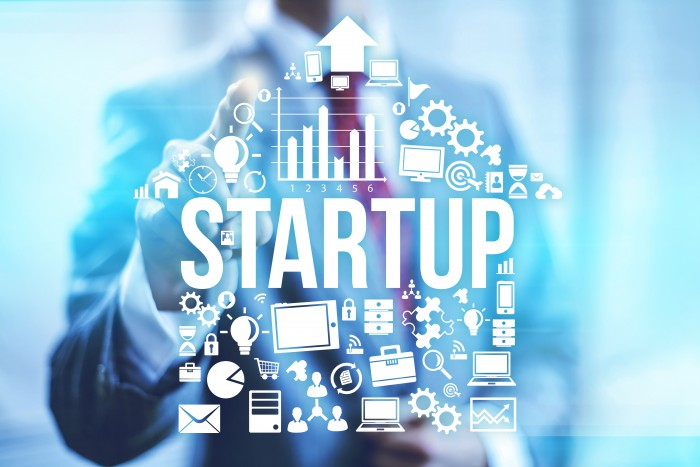 start up a business with a mobile app