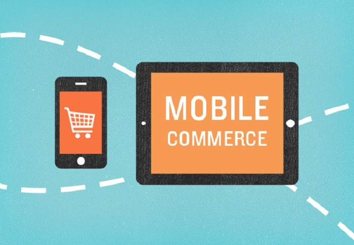 take advantages of M-commerce