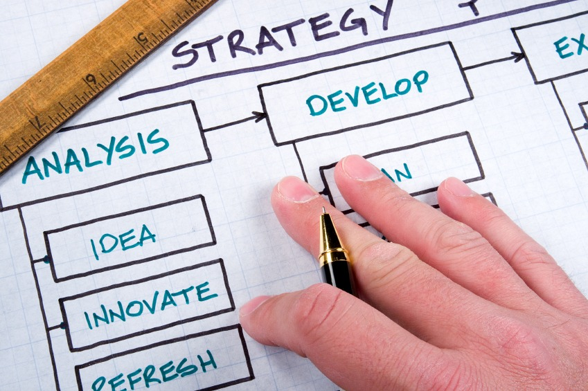 increase sales strategy