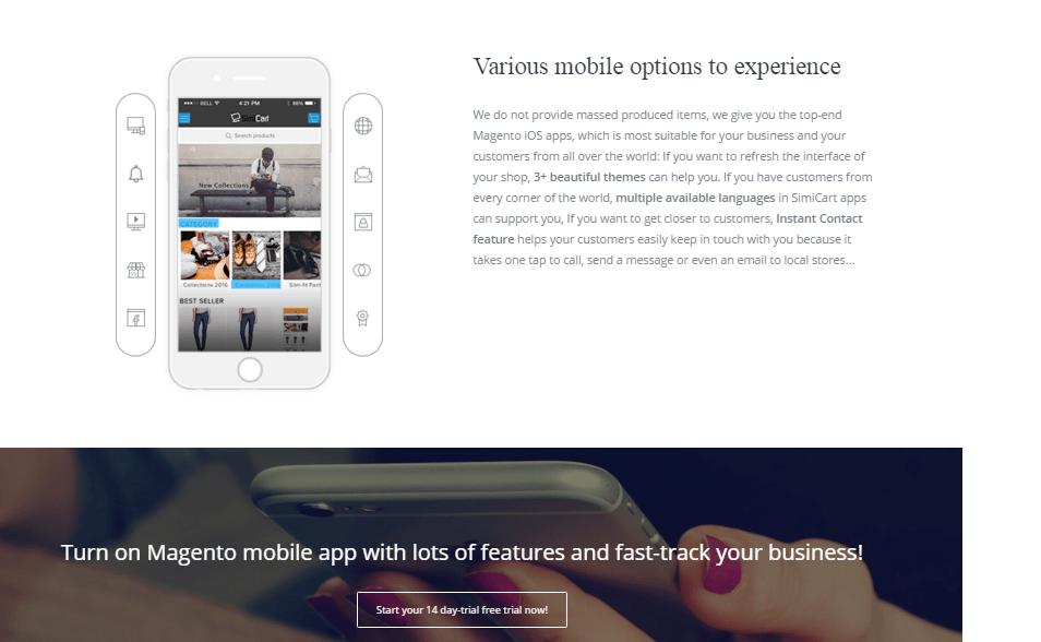Magento-iOS-app-landing-page2