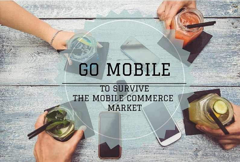 choose the best mobile shopping app builder to survive the mobile commerce market