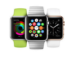 Magento shopping app for Apple Watch