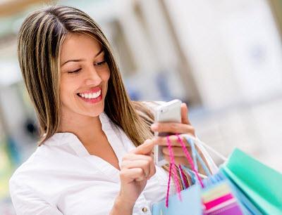 choose the best mobile shopping app builder