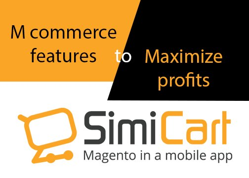 mobile-commerce-features-to-maximize-profits