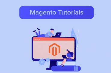 Magento 2 tutorials