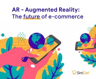 Augmented Reality AR the future of eCommerce