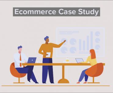eCommerce Case study - featured image