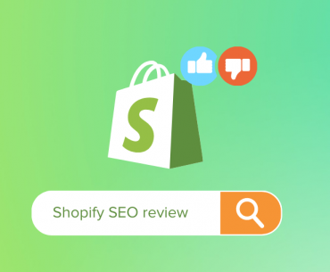 Is Shopify good for SEO