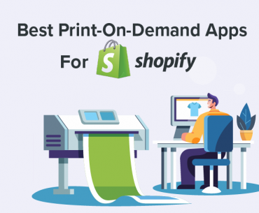 POD Shopify - featured image