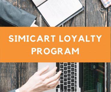 Simicart Loyalty Program