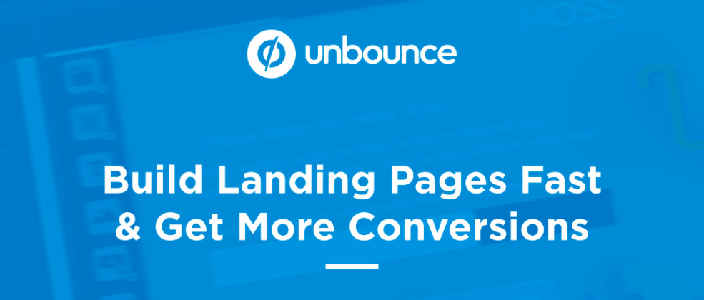 Unbounce landing page builders review