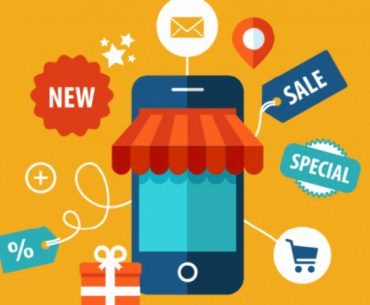 Boost your customer loyalty program with a mobile app