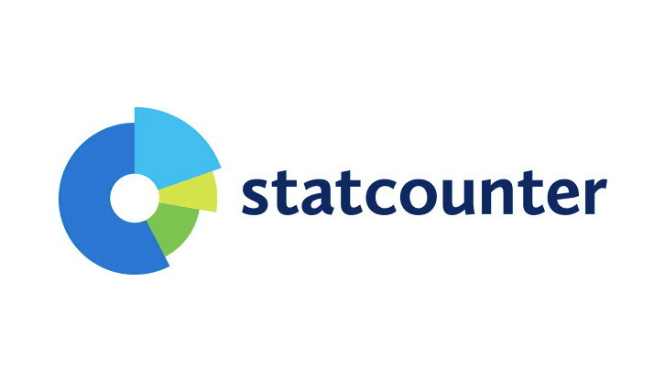 Statcounter- 10 Best Google Analytics Alternatives in 2018