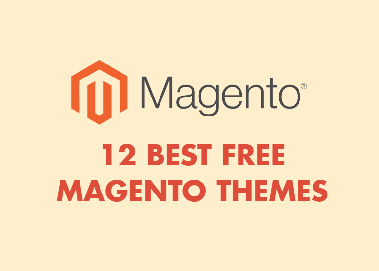 Best Free Magento Themes