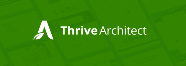 Thrive Themes Landing Page Builder Review