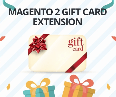 Top Magento Gift card Extensions in 2018
