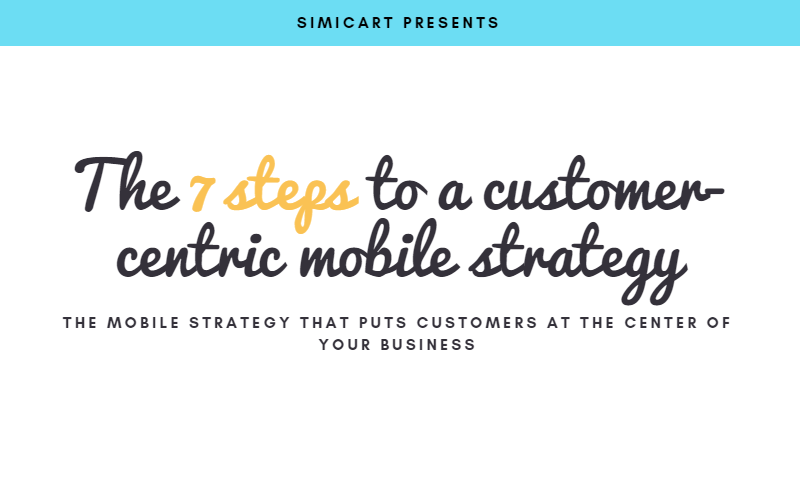 7-steps-customer-centric-mobile-strategy