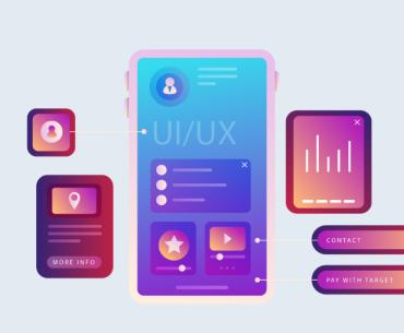 UI design featured image