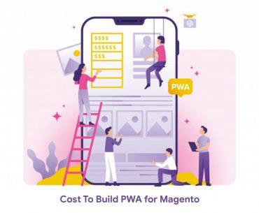 Magento PWA Cost