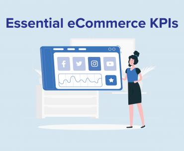 eCommerce KPIs featured image