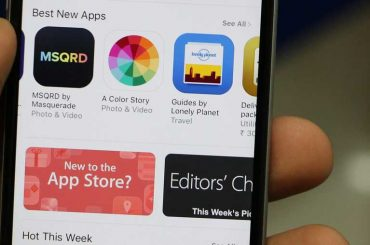 pwa app stores