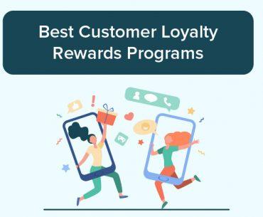 customer loyalty rewards program