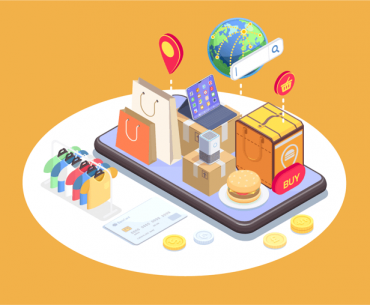 differences between ecommerce and mcommerce