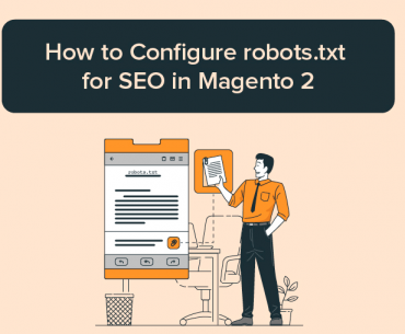 Configure robots txt for SEO in Magento 2