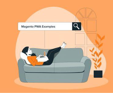 Magento PWA Examples