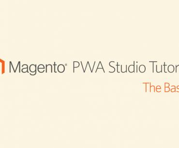 Magento PWA Studio tutorial