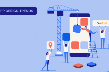 mobile shopping app design trends