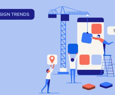 mobile shopping app design trends