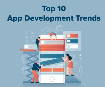 top app development trends